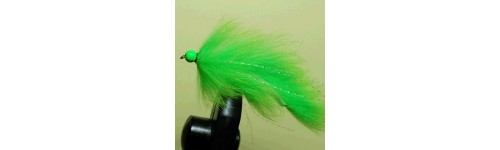 STREAMER BILLE/CONE COULEUR