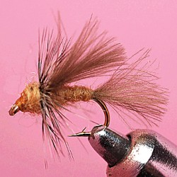 CDC DIRECT HACKLE
