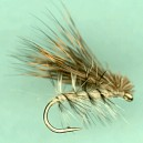 BULKTAIL CADDIS YELLOW