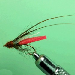 SEDGE EMERGER RED