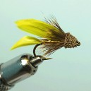 MINI MUDDLER YELLOW