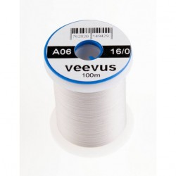 VEEVUS 16/0 GRIS CLAIR