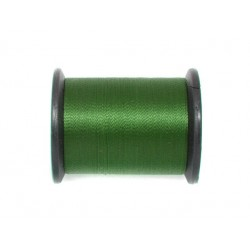 UNI - THREAD 2/0 POLY II  GREEN