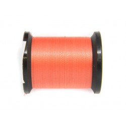 UNI - THREAD 2/0 POLY II ORANGE