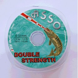 FIL ASSO DOUBLE STRENGHT