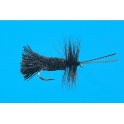 TC BLACK GODDARD CADDIS