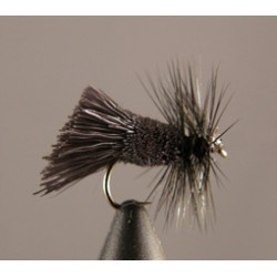 TC BLACK GODDARD CADDIS SA